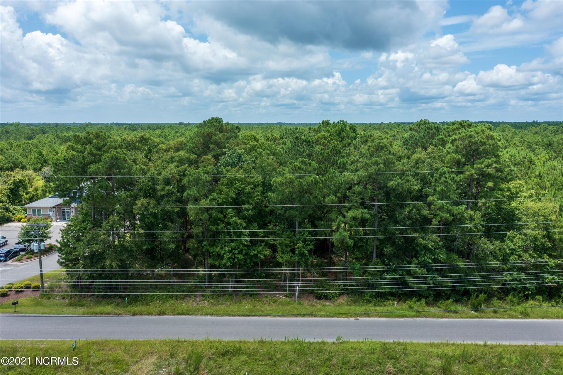 Photo for 1108 Nc-210, Sneads Ferry, NC 28460 (MLS # 100281251)