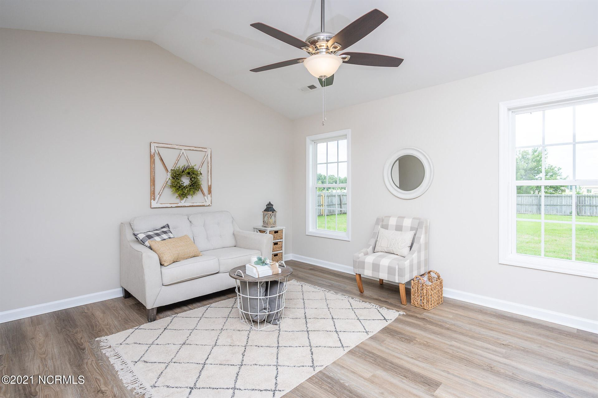 Photo of 217 Cherry Blossom Drive, Richlands, NC 28574 (MLS # 100288251)