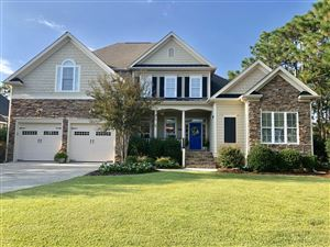Photo of 2717 Scarborough Way, Southport, NC 28461 (MLS # 100155252)