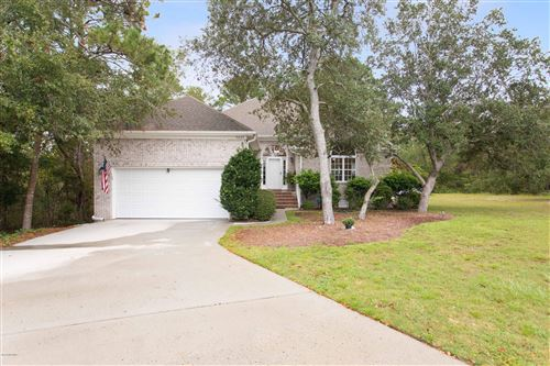 Photo of 9409 Scratch Court, Wilmington, NC 28412 (MLS # 100236252)