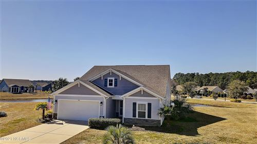 Photo of 681 Iredel Court, Calabash, NC 28467 (MLS # 100258252)