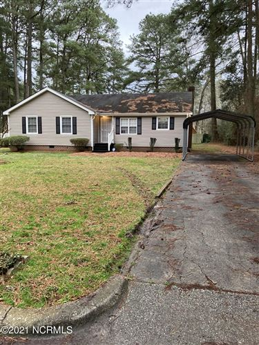 Photo of 1625 Beverly Road Road, Rocky Mount, NC 27801 (MLS # 100260252)