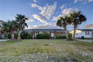 Photo of 209 Coral Drive #A And B, Wrightsville Beach, NC 28480 (MLS # 100143253)