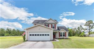 Photo of 245 Scott Jenkins Rd Road, Jacksonville, NC 28540 (MLS # 100166253)