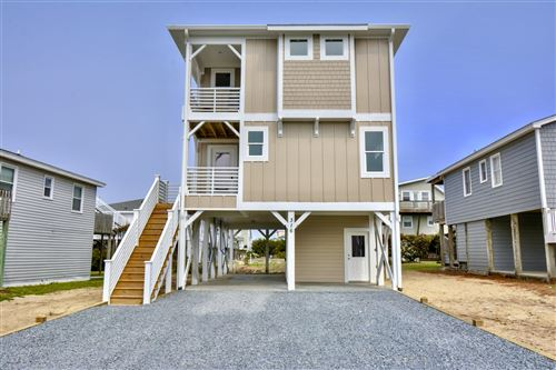 Photo of 316 Brunswick Avenue W, Holden Beach, NC 28462 (MLS # 100210253)