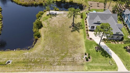 Photo of 2221 St James Drive SE, Southport, NC 28461 (MLS # 100226253)