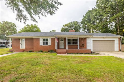 Photo of 101 W Berkshire Road, Greenville, NC 27858 (MLS # 100228253)