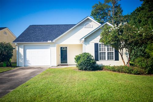 Photo of 4303 Elizabeth Avenue, New Bern, NC 28562 (MLS # 100235253)
