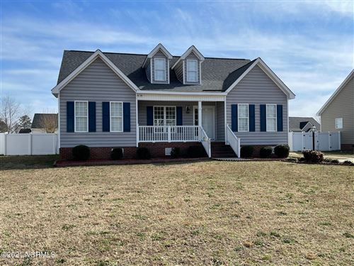 Photo of 3813 Country Club Drive NW, Wilson, NC 27896 (MLS # 100260253)