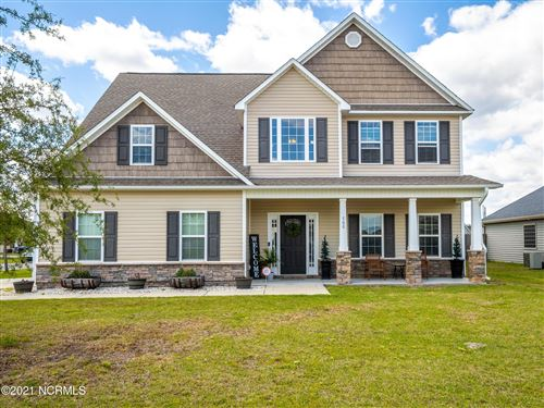 Photo of 700 Appling Court, Jacksonville, NC 28546 (MLS # 100266253)