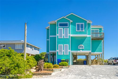 Photo of 1710 S Shore Drive, Surf City, NC 28445 (MLS # 100268253)