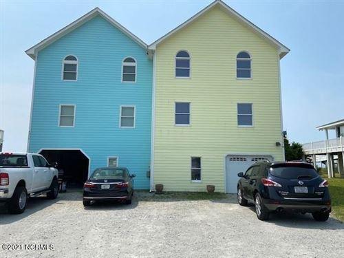 Photo of 8517 W Ocean View Drive, Emerald Isle, NC 28594 (MLS # 100286253)
