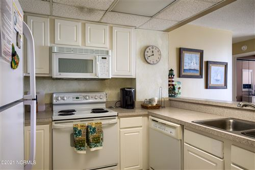 Tiny photo for 2000 New River Inlet Road #2211, North Topsail Beach, NC 28460 (MLS # 100287253)