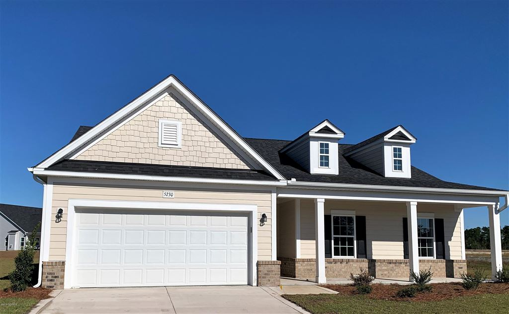 Photo for 5230 National Garden Trail, Winnabow, NC 28479 (MLS # 100142253)