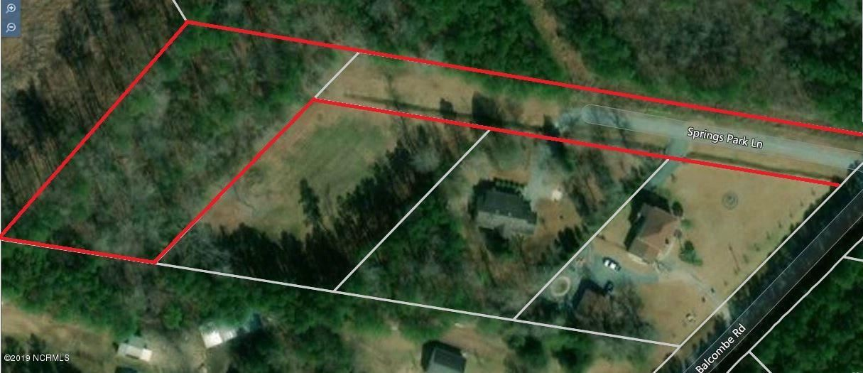 Photo for Lot 0 Spring Park Lane, Rocky Point, NC 28457 (MLS # 100176253)