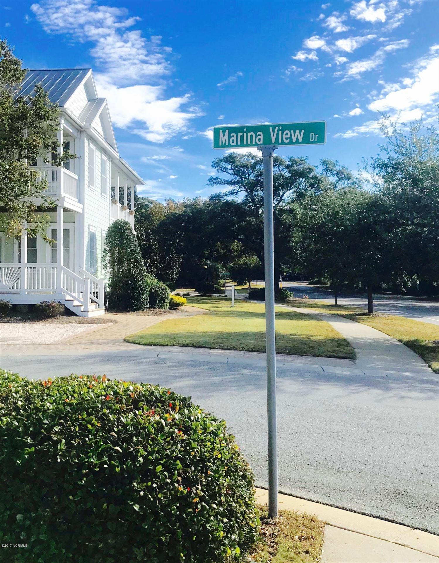 Photo of 337 Marina View Drive, Southport, NC 28461 (MLS # 100289253)