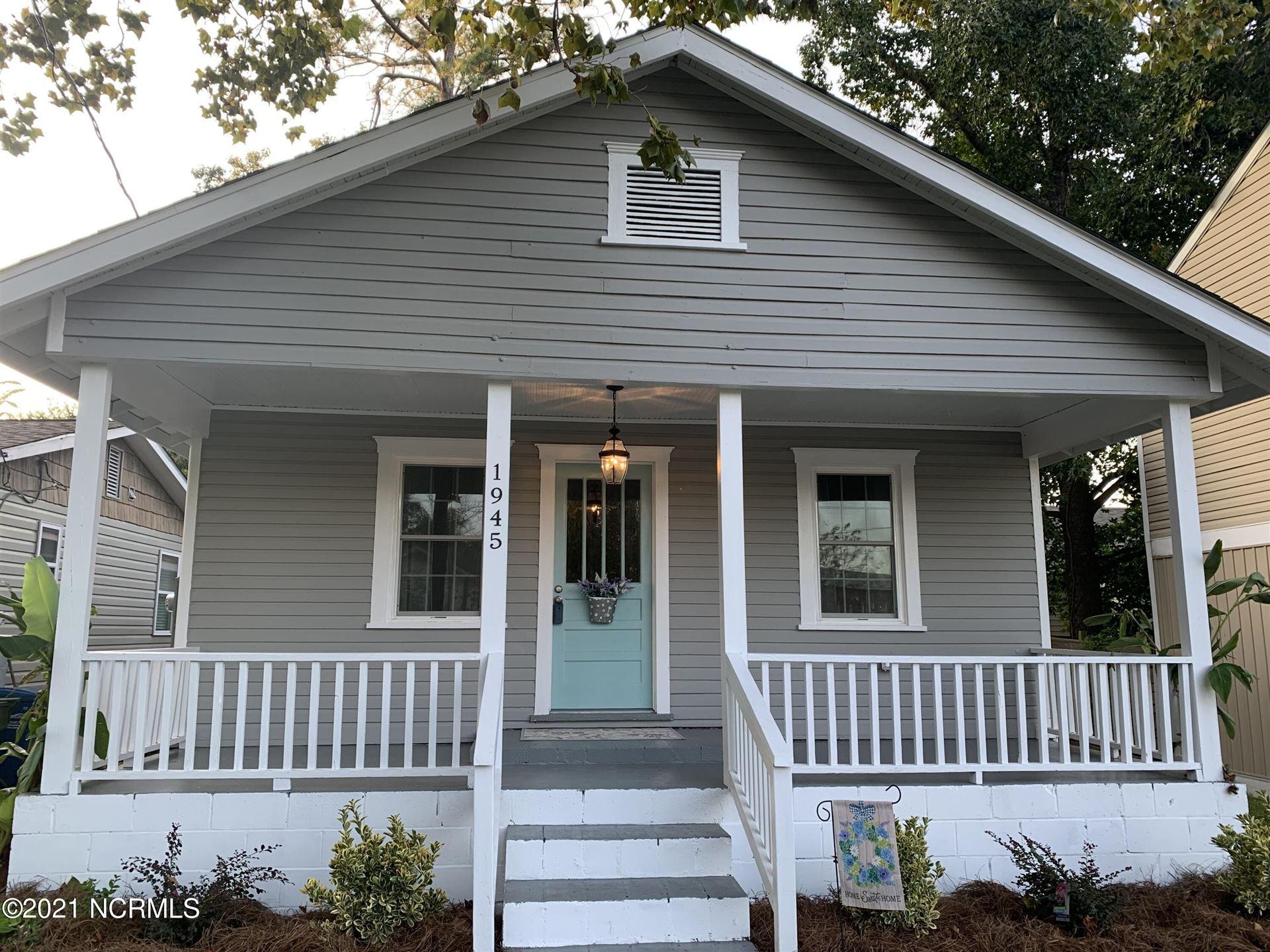 Photo of 1945 Hudson Drive, Wilmington, NC 28403 (MLS # 100290253)