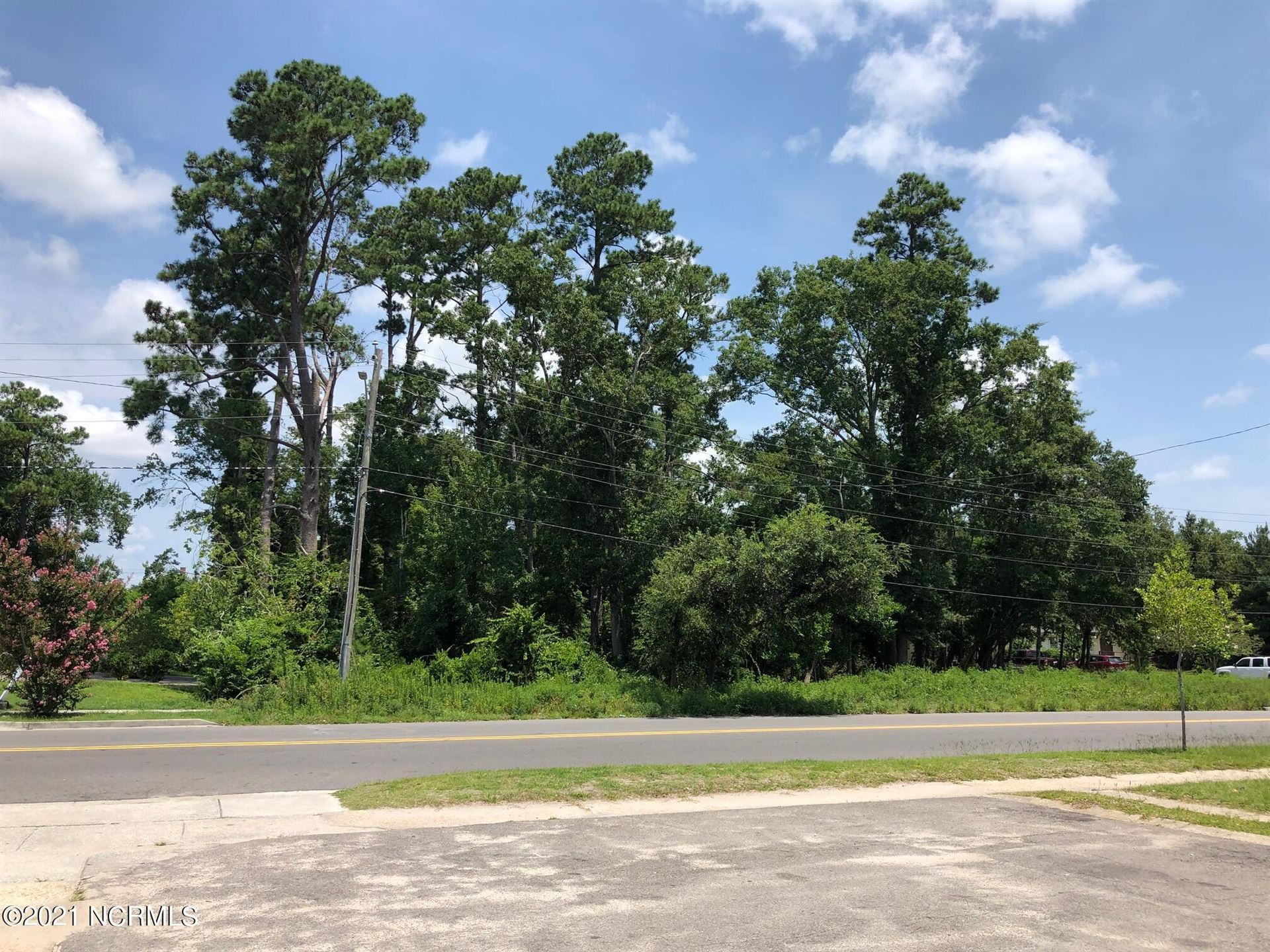 Photo of 1313 Greenfield Street, Wilmington, NC 28401 (MLS # 100294253)
