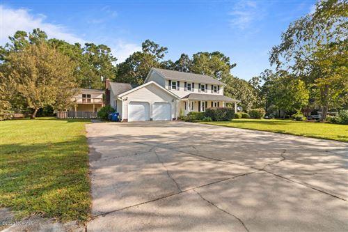 Photo of 905 Welsh Lane, Jacksonville, NC 28546 (MLS # 100238254)