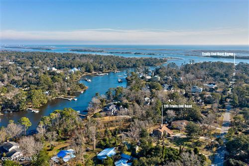 Tiny photo for 119 Trails End Road, Wilmington, NC 28409 (MLS # 100252254)