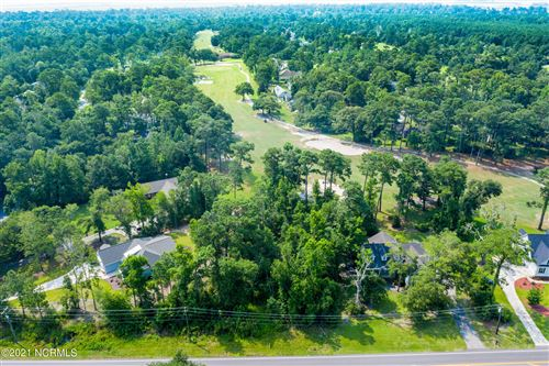 Tiny photo for Lot 4 Olde Point/Country Club Road, Hampstead, NC 28443 (MLS # 100273254)