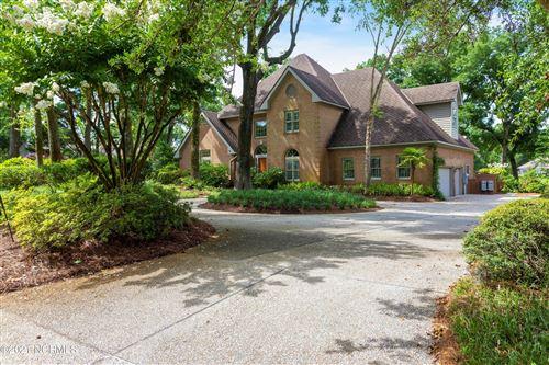 Photo of 1511 Pembroke Jones Drive, Wilmington, NC 28405 (MLS # 100281254)