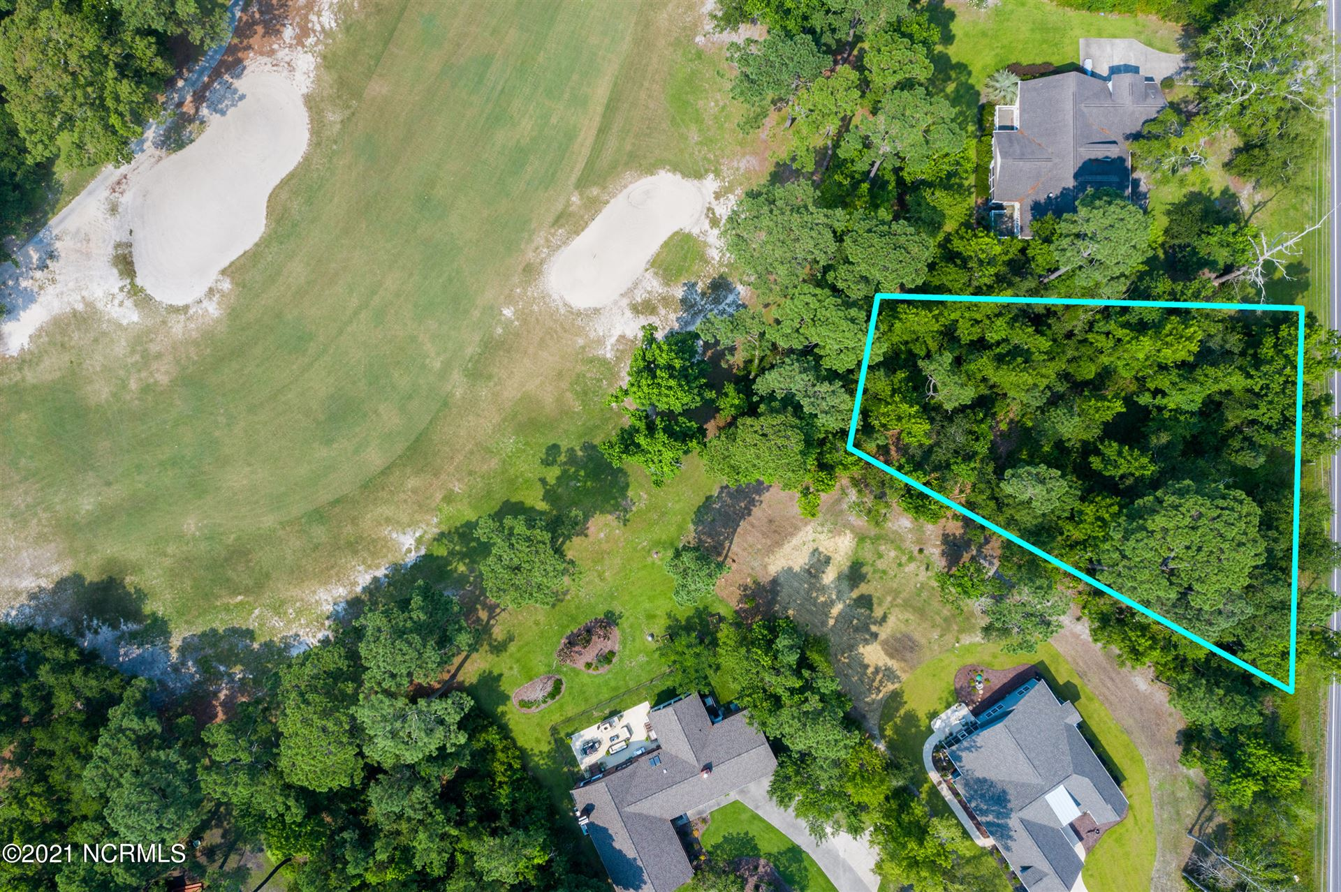 Photo for Lot 4 Olde Point/Country Club Road, Hampstead, NC 28443 (MLS # 100273254)