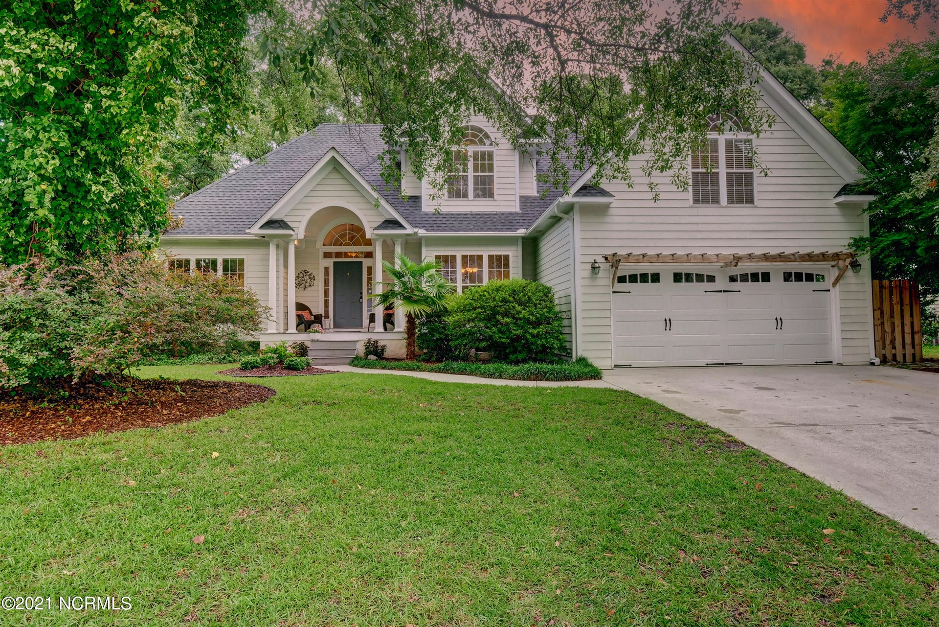 Photo for 304 Country Haven Drive, Wilmington, NC 28411 (MLS # 100283254)