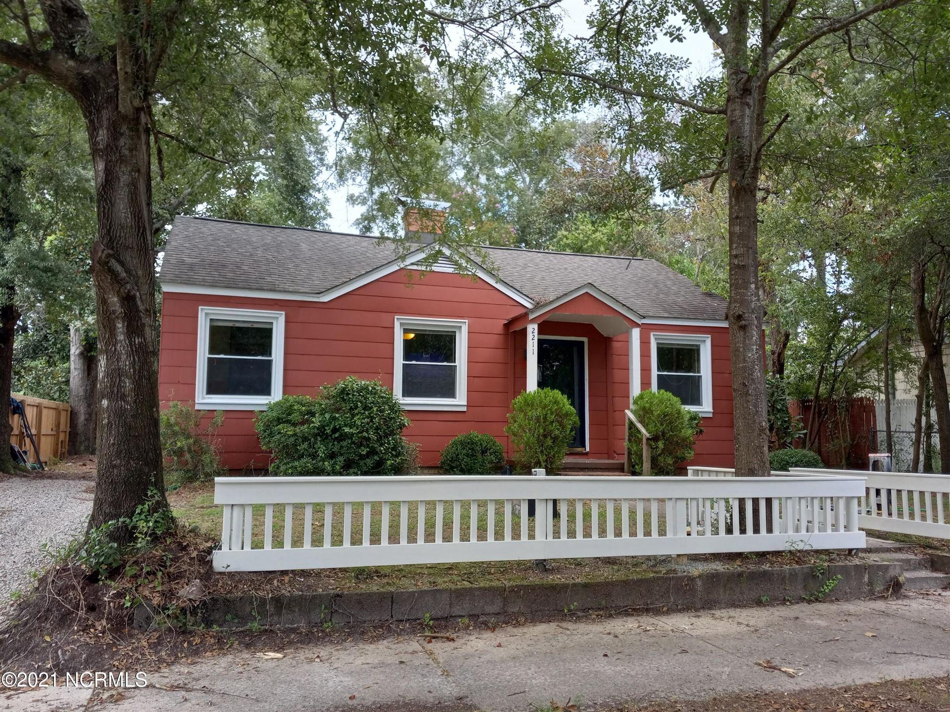 Photo of 2211 Klein Road, Wilmington, NC 28405 (MLS # 100287254)
