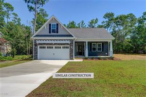 Photo of 216 Everett Drive, Sneads Ferry, NC 28460 (MLS # 100168255)
