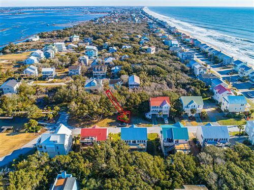 Photo of 109 Katelyn Drive, Surf City, NC 28445 (MLS # 100206255)