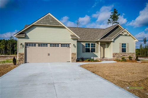 Photo of 222 Rowland Drive, Richlands, NC 28574 (MLS # 100206256)