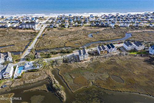 Tiny photo for 131 S Boca Bay Lane #A, Surf City, NC 28445 (MLS # 100251256)