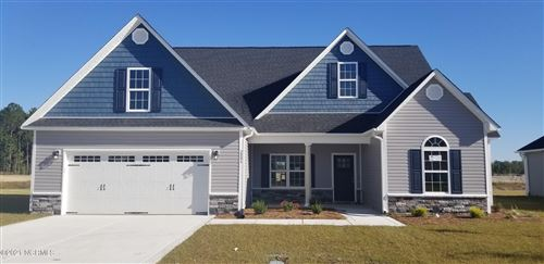 Photo of 2006 Snapper Street, New Bern, NC 28562 (MLS # 100258256)