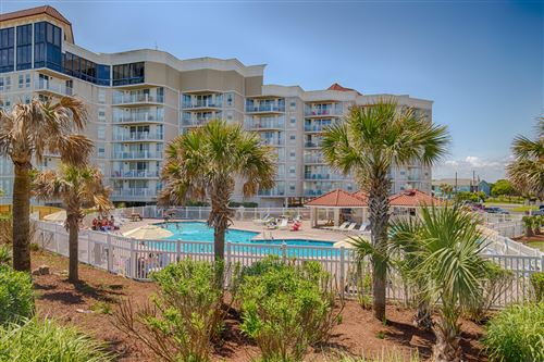 Photo of 2000 New River Inlet Road #3107, North Topsail Beach, NC 28460 (MLS # 100143257)