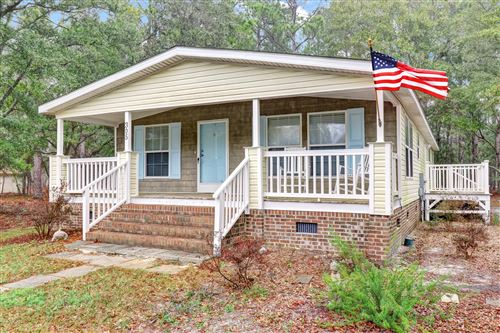 Photo of 305 Live Oak Drive, Sunset Beach, NC 28468 (MLS # 100204257)