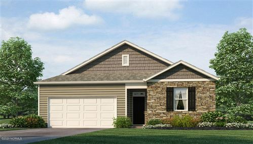 Photo of 281 Wildwood Street NW #Kerry D Lot 16a, Shallotte, NC 28470 (MLS # 100210257)