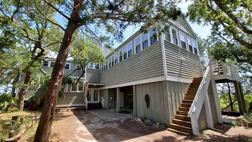Photo of 129 N Bald Head Wynd, Bald Head Island, NC 28461 (MLS # 100224257)