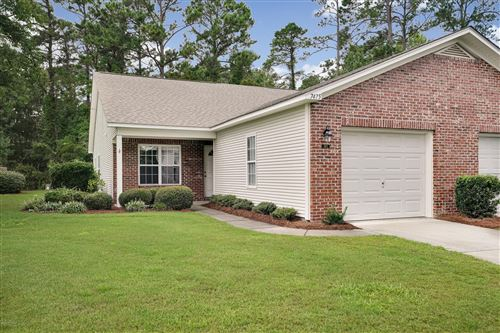 Photo of 7475 Thais Trail, Wilmington, NC 28411 (MLS # 100226257)