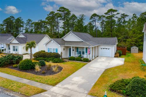 Photo of 151 Tylers Cove Way, Winnabow, NC 28479 (MLS # 100258257)