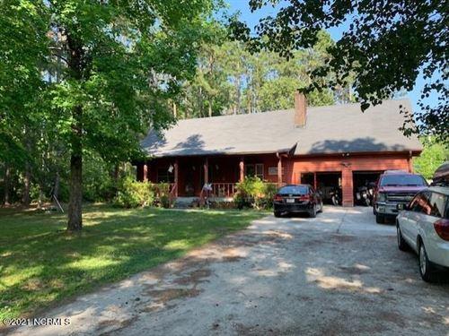 Photo of 453 Highway 172, Hubert, NC 28539 (MLS # 100274257)