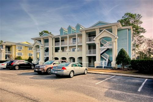 Photo of 330 S Middleton Drive NW #706, Calabash, NC 28467 (MLS # 100201258)