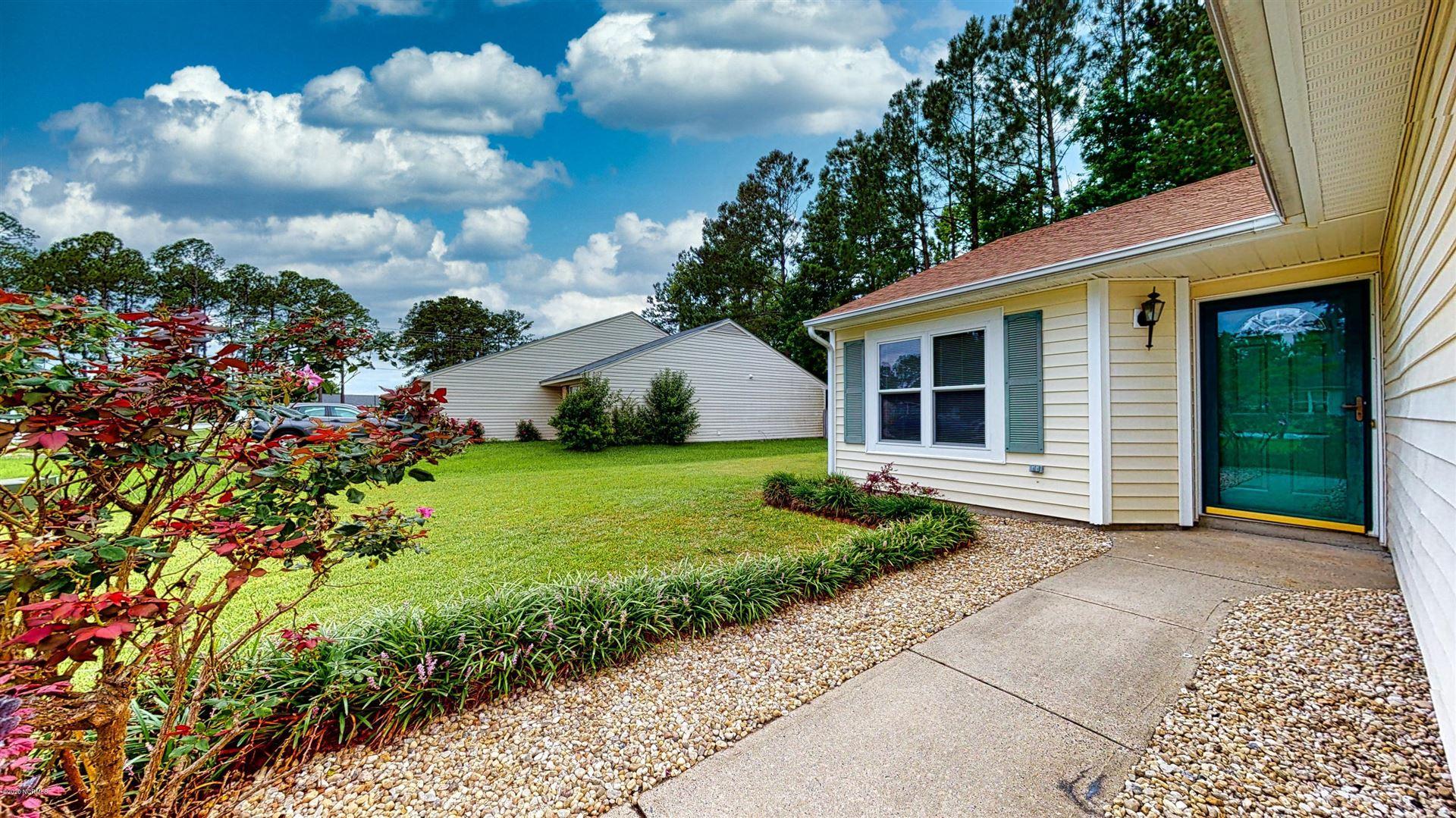 109 Village Court, Havelock, NC 28532 - MLS#: 100222258