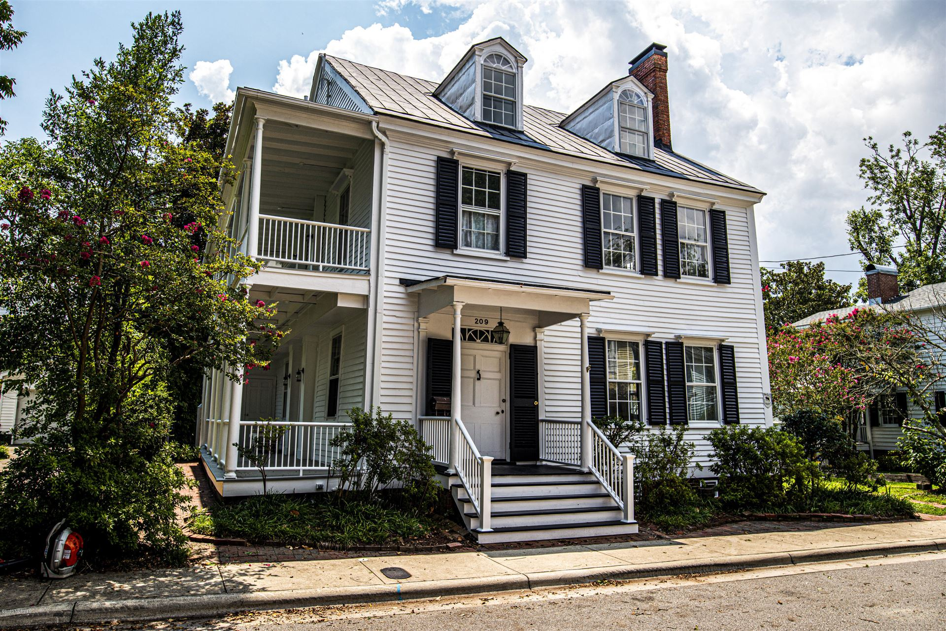 209 Change Street, New Bern, NC 28560 - #: 100234258