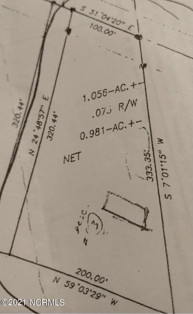 Photo of 291 Copperhead Lane, Burgaw, NC 28425 (MLS # 100287258)