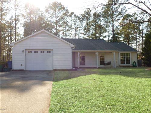 Photo of 2462 Northwoods Drive, Jacksonville, NC 28540 (MLS # 100247259)