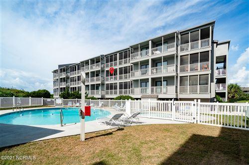 Photo of 2111 W Fort Macon Road #253, Atlantic Beach, NC 28512 (MLS # 100291259)