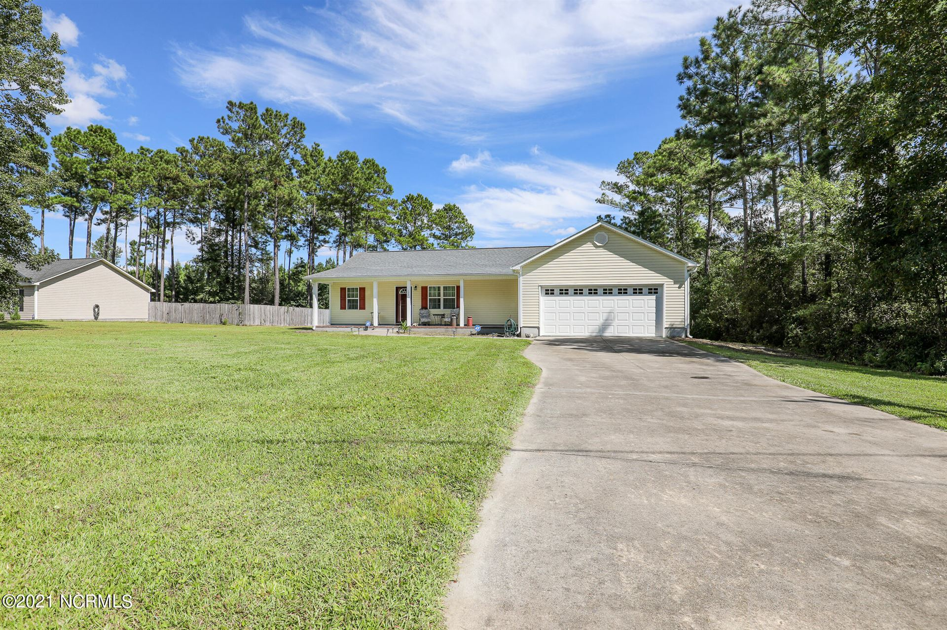 Photo of 177 Nelson Park Road, Maple Hill, NC 28454 (MLS # 100290259)