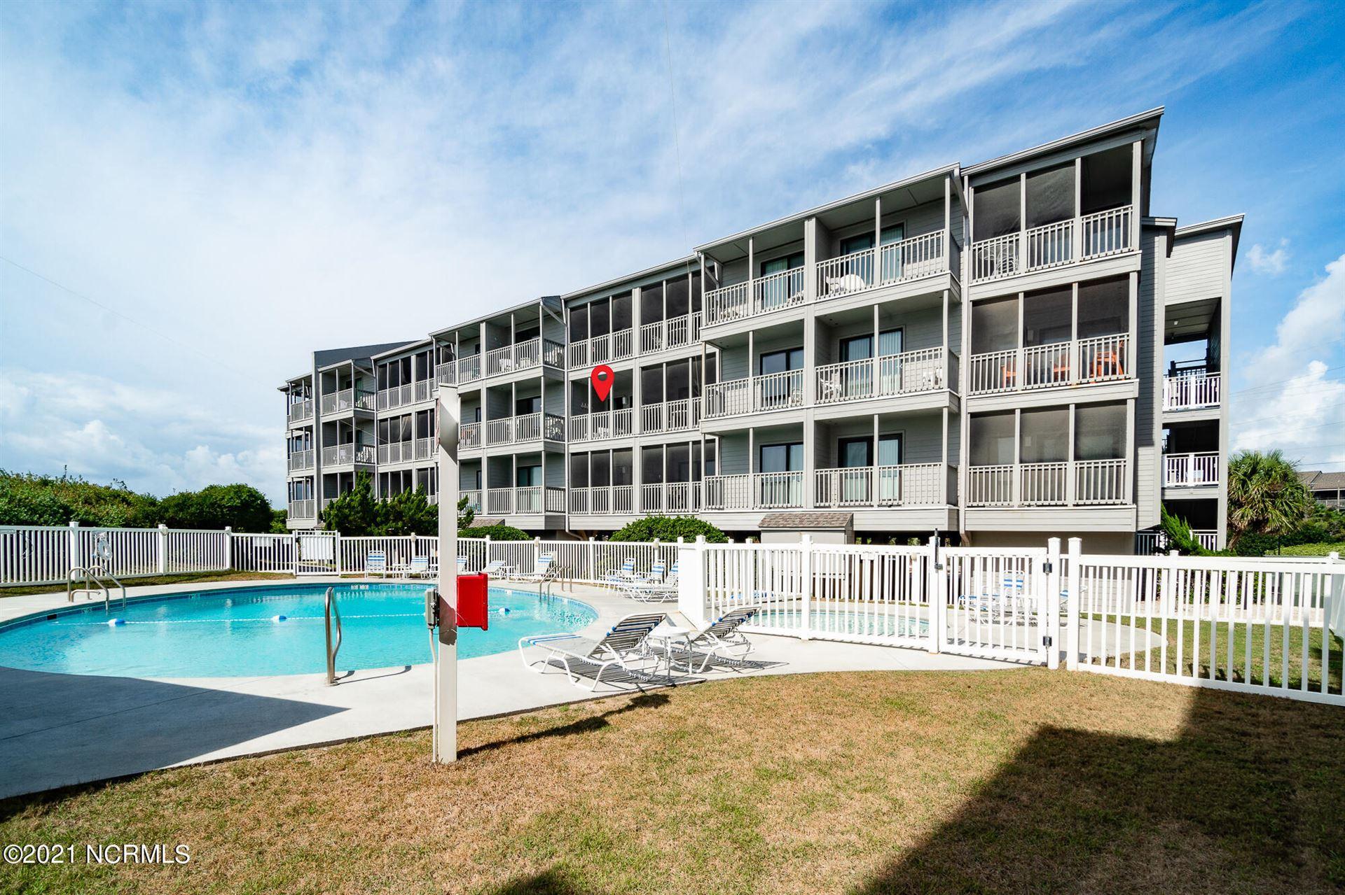 2111 W Fort Macon Road #253, Atlantic Beach, NC 28512 - #: 100291259