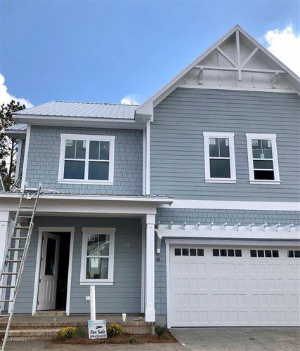 Photo of 4049 Tamarisk Lane #Lot 11, Wilmington, NC 28409 (MLS # 100132260)